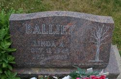 Linda A Balliet
