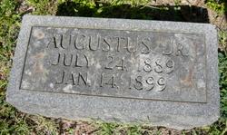 Augustus Lee, Jr