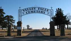 Valley Falls Cemetery