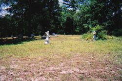 Jamison Grove Cemetery