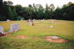 Keownville Cemetery