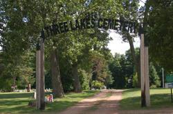 Three Lakes Cemetery