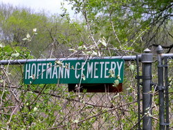 Hoffmann Cemetery