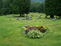 Wattersonville United Methodist Cemetery