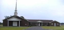 Peniel Baptist Church Cemetery