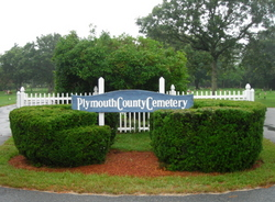 Plymouth County Cemetery