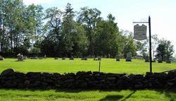 North Hill Cemetery