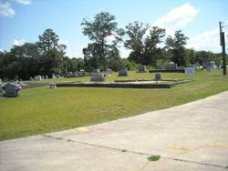 Sardis Methodist Cemetery