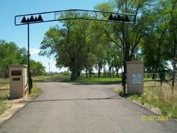 Altamont-Mount Emmons Cemetery