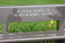Mabel E <i>Edwards</i> Austin