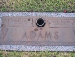 Lenora Jean <i>Willis</i> Adams