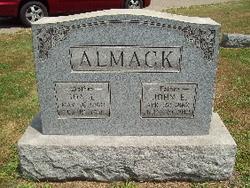 John E. Almack