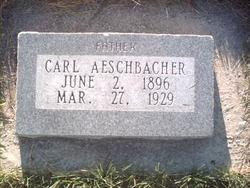 Carl Aeschbacher