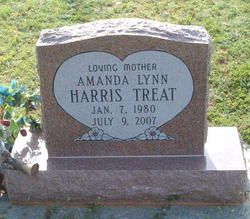 Amanda Lynn Harris Treat