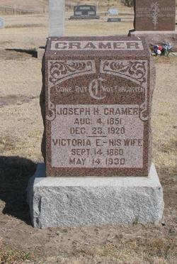 Victoria E. Cramer