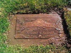 Waymon Holbrook Elliott