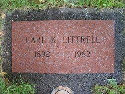 Earl Knox Littrell