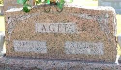 John Dane Agee