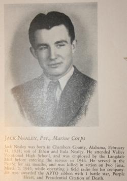 Jack Nealey