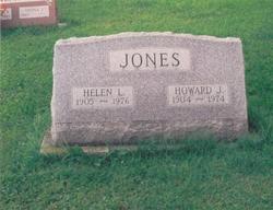 Howard James Jones