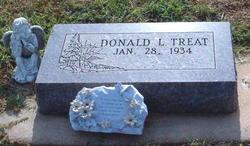 Donald Lee Treat