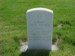 Ripley Van Every