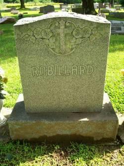 Albert Robillard