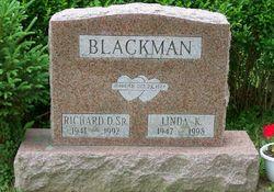 Linda K Blackman