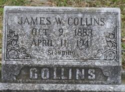James William Collins