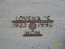 Lovena Elizabeth Grandma Bootsie <i>Gerlock</i> Sturm