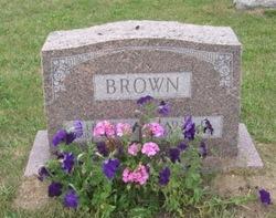 Adah E. Brown