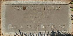 Veronica <i>Wagner</i> Butler