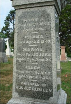 Mary J. Crumley