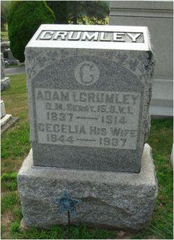 Adam I. Crumley