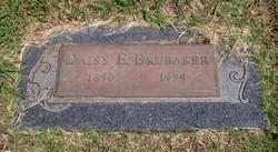 Daisy Ethel <i>Ballard</i> Brubaker