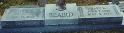 Walter Emmett Beaird, Jr