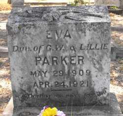 Eva Parker