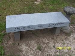 John S Barbee