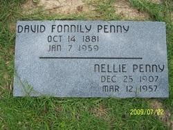 Nellie <i>Reece</i> Penny