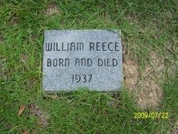 William Reece