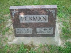 John William Eckman