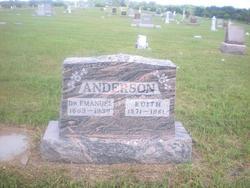 Edith <i>Land</i> Anderson