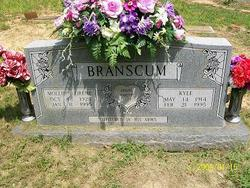 Kyle Branscum