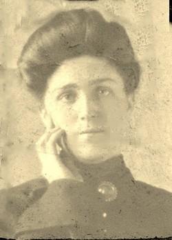 Della Emma <i>Neice</i> Buckley