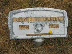 Calvin L. Kinkade