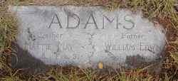 William Edwin Adams