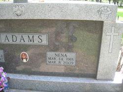 Nena Adams