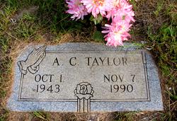 A. C. Taylor