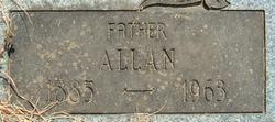 Allan Atkins