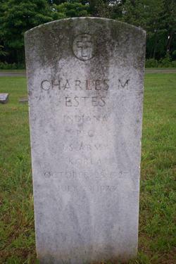 Charles M Estes